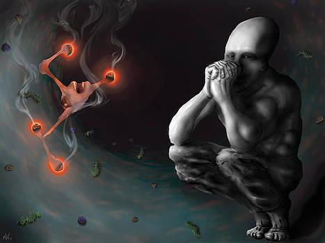 Mindset by Nicholas Vermes