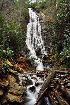 Mingo Falls NC by Michael Austin