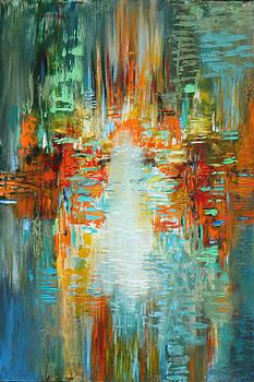 Mirage by Lauren  Marems
