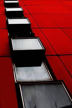 Mirrors by Alexandra-Flaminia Boc