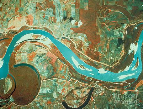 NASA - Mississippi River