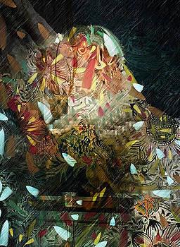 Mokshas Dream... by Velitchka Sander