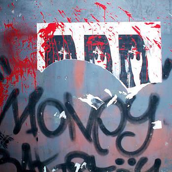 Money by Ferry Ten Brink