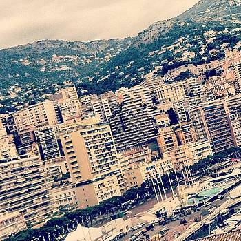 Monte Carlo by Luciana Couto