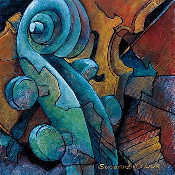 Susanne Clark - Moody Blues