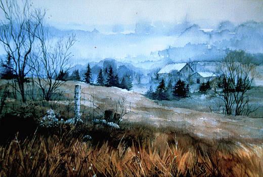 Hanne Lore Koehler - Moody Valley