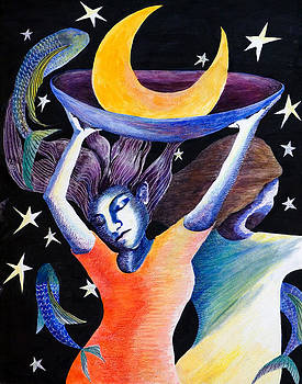 Moon Dance by Lynn Nadal