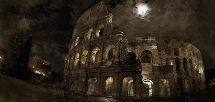 Moon Lux by Torgeir Ensrud