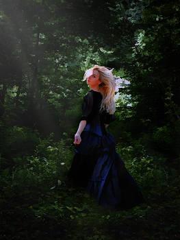 Nikki Marie Smith - Moonlight Calls Me