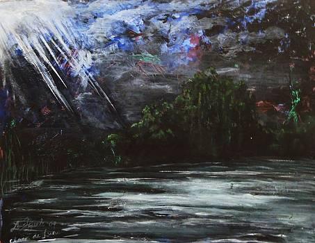 Moonlight by Laura Evans