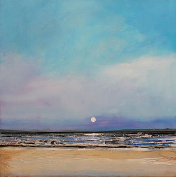 Moonrise by Toni Grote