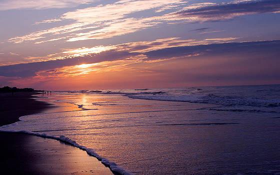 Bonnes Eyes Fine Art Photography - Morning Beach Walk