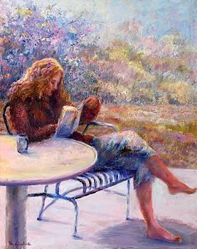 Morning Book by Bonnie Goedecke
