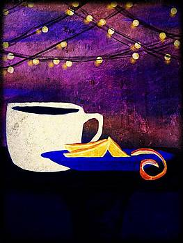 Morning Coffee by Betsey Walker Culliton