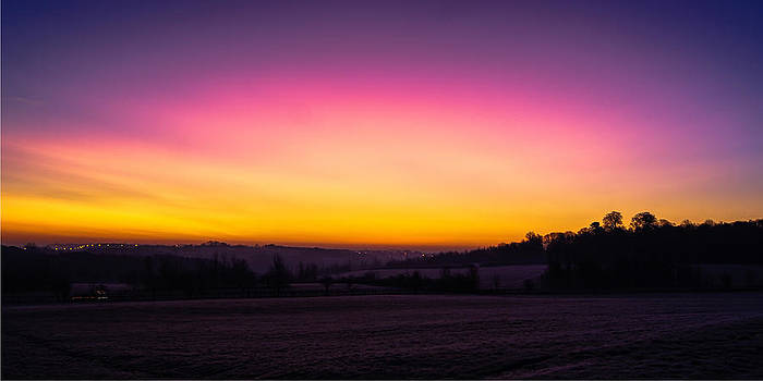 Morning by Riot Photography