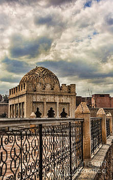 Chuck Kuhn - Morocco Architecture IV