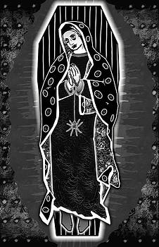 Morticia Guadalupe' by Travis Burns