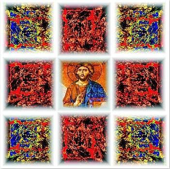 Mosaic by Branko Jovanovic