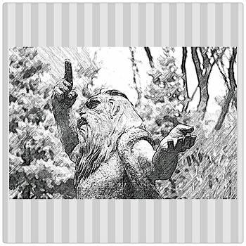 Daryl Macintyre - Moses