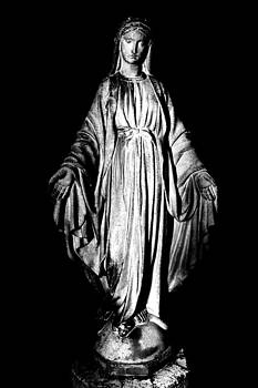 Mother Mary by Edgar  Mena