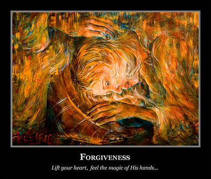 Nik Helbig - Motivational Forgiveness