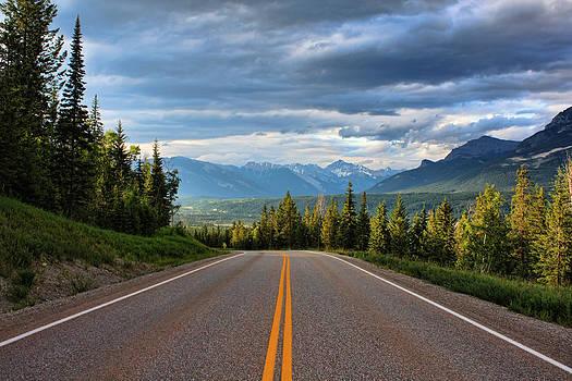 Matt Dobson - Mountain Highway