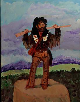 Mountain Man by Swabby Soileau