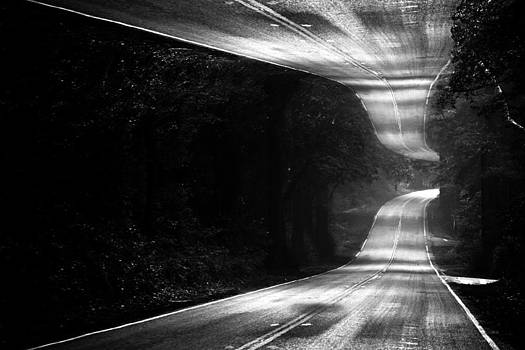 Matt Hanson - Mountain Road Dream