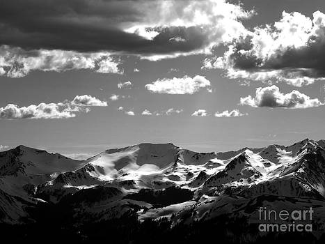 Mountain View by Charleen Treasures