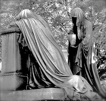 MB Matthews - Mourners