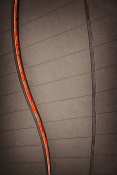 Museum of the American Indian - 2 by John Pattenden
