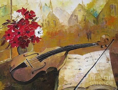 Music by AmaS Art