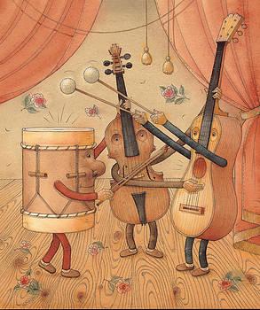 Kestutis Kasparavicius - Musicians
