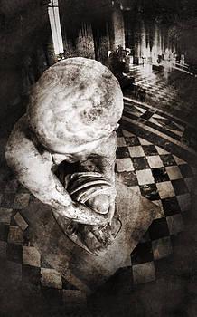Mustnot by Torgeir Ensrud