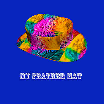 Steve Purnell - My Feather Hat