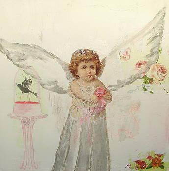 My Guardian Angel by Noemia Prada