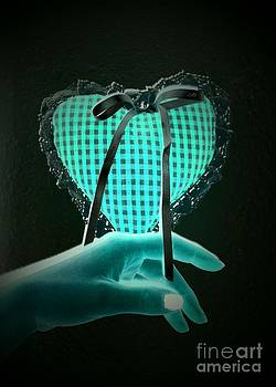 My heart and my soul by Donatella Muggianu