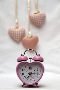 My heart will go on by Taschja Hattingh