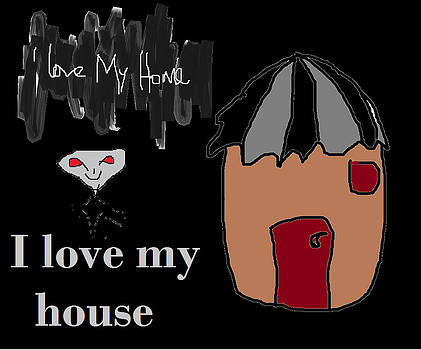 My House by Millijones