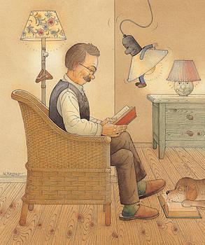 Kestutis Kasparavicius - My Lamp
