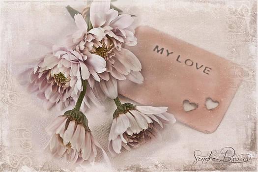 My Love by Sandra Rossouw
