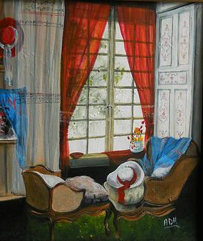 My place by Nicu Alina