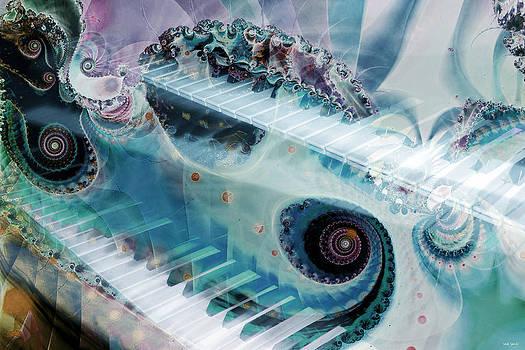 Linda Sannuti - Mystical Keys