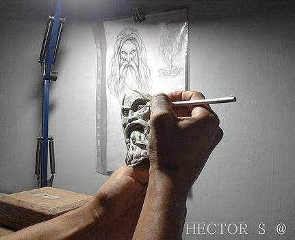 Mythology 2 by Hector S