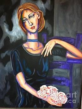 Naomi by Ricardo Lowenberg