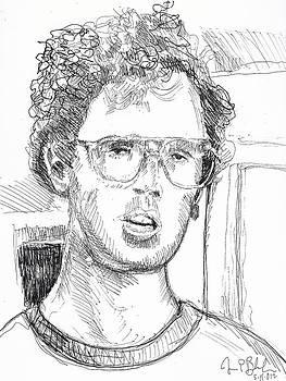 Jon Baldwin  Art - Napoleon Dynamite