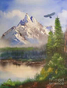Nature's Wonders by Crispin  Delgado