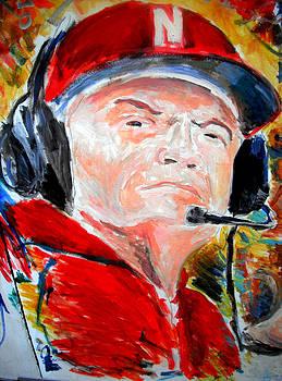 Jon Baldwin  Art - Nebraska Legend
