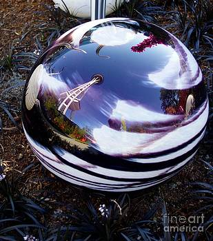 Needle in a Glass Ball by Wendy Emel