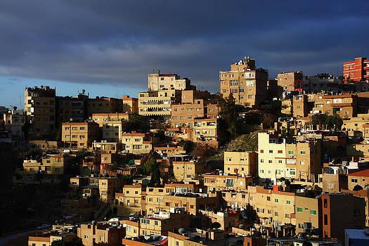 Neighbors Homes by Adeeb Atwan